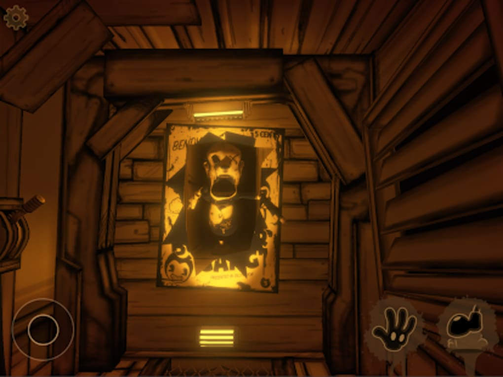bendy and the ink machine descargar android