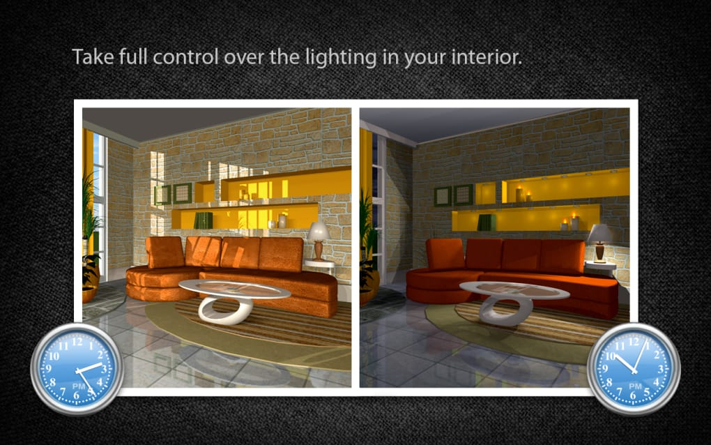 Live Interior 3D para Mac - Descargar