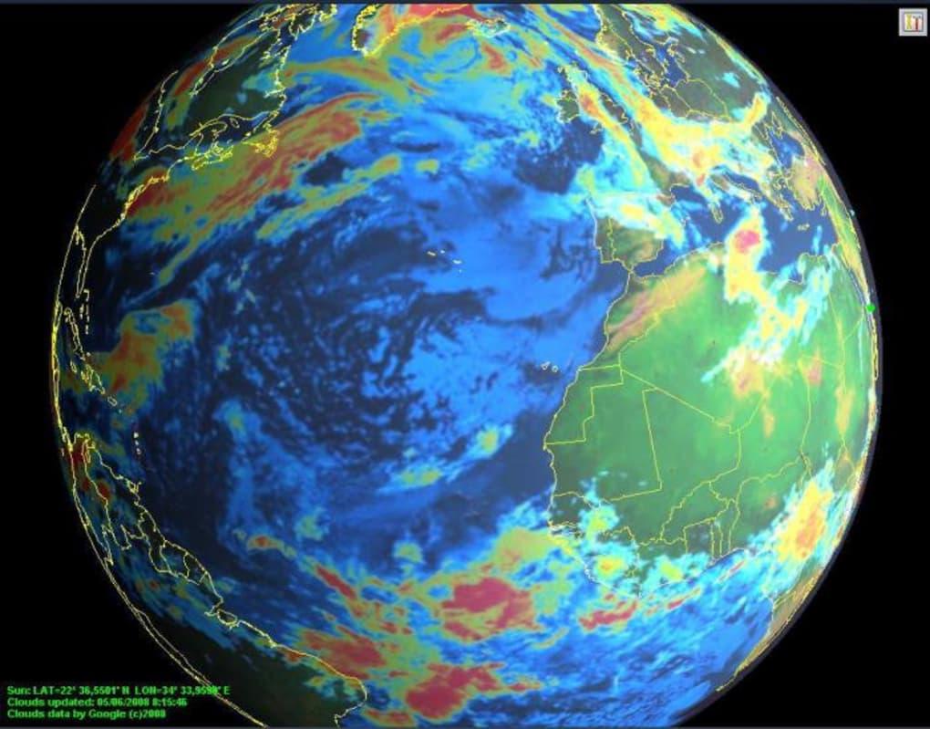 Global Weather 3d Descargar