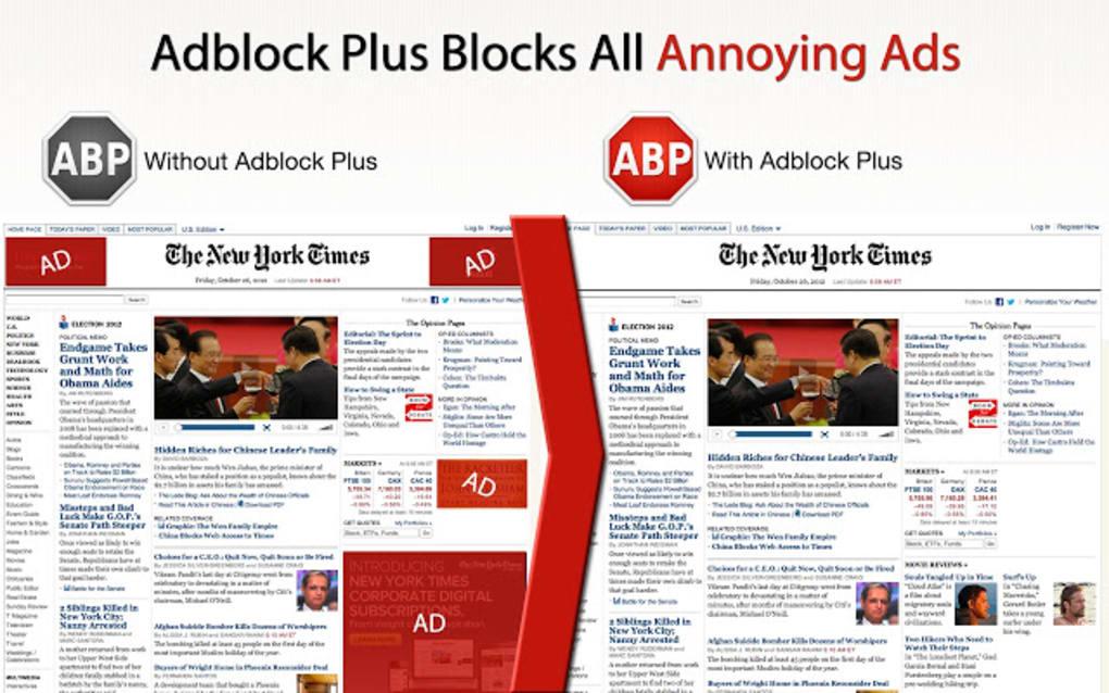 Ad Blocker Mac