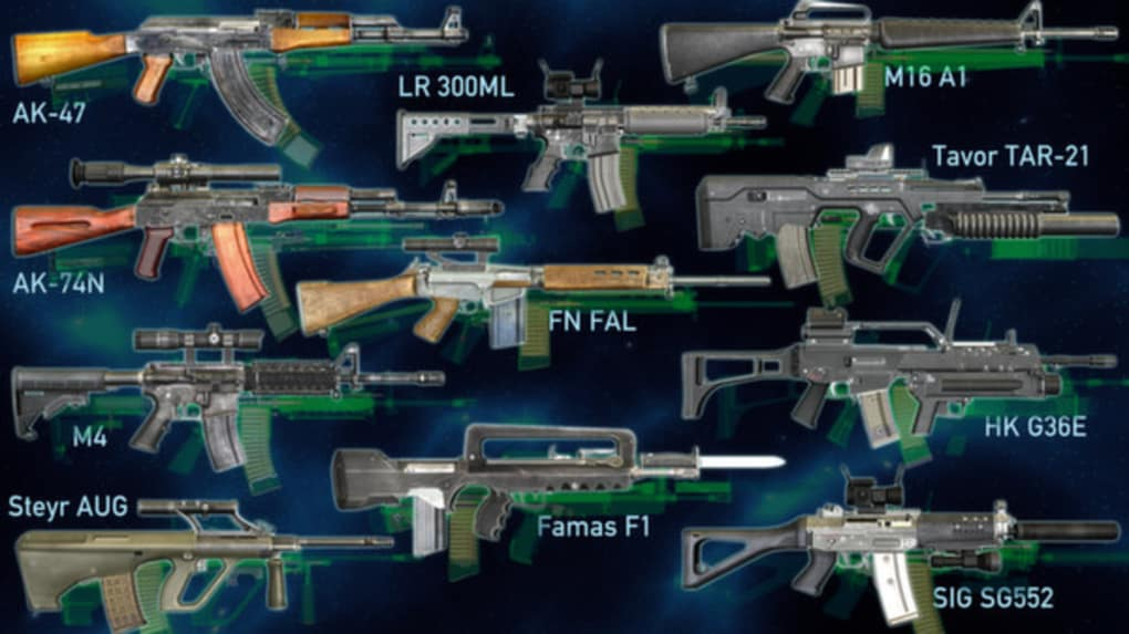 Скачать gun disassembly 2 pc полная версия