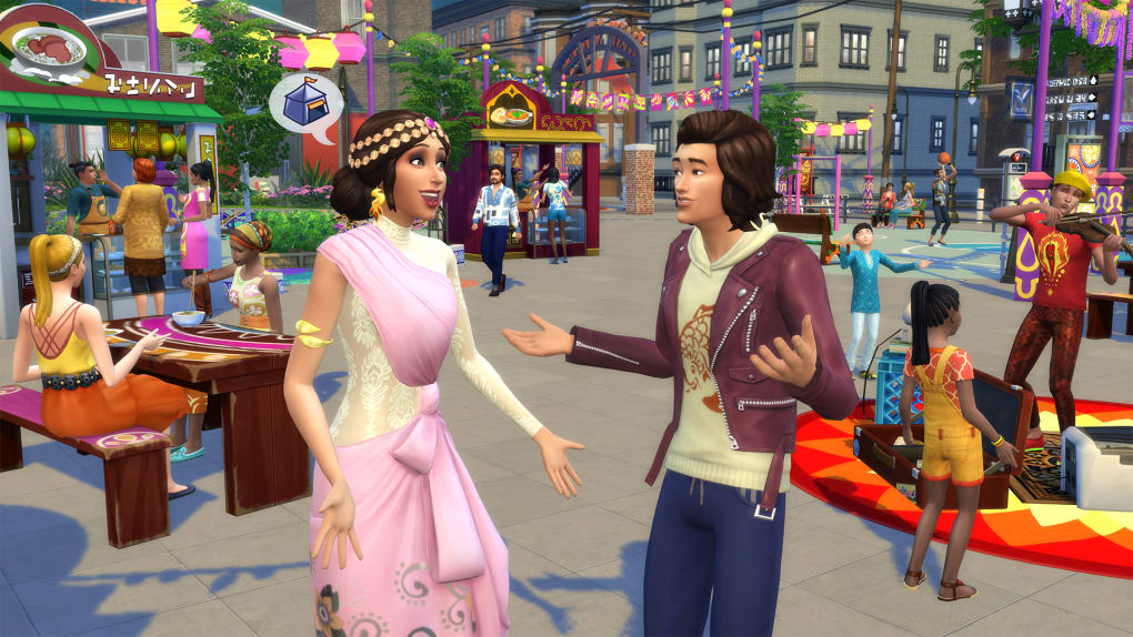 how to get sims 4 expansion packs for free on pc