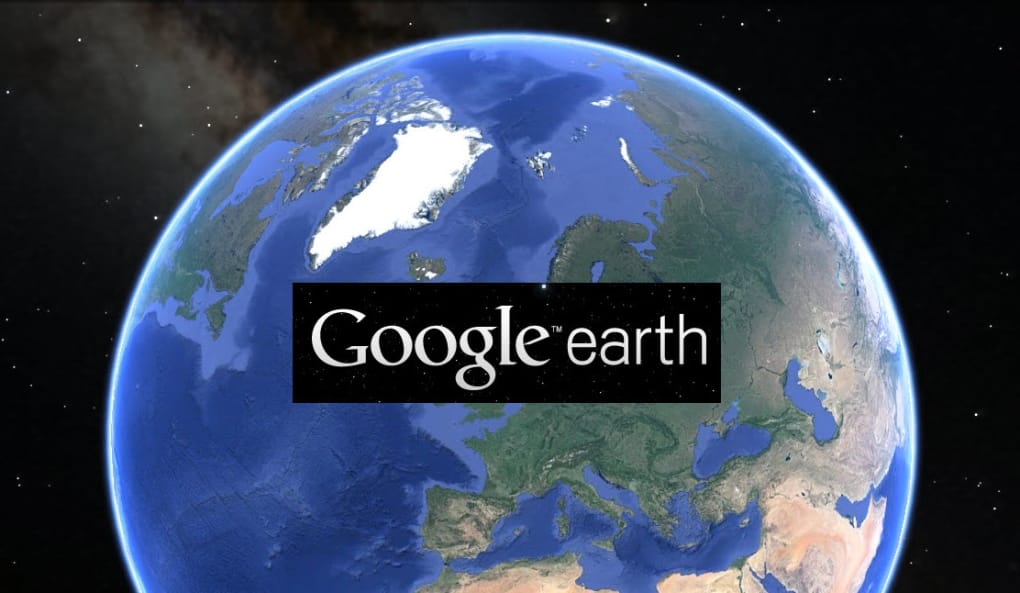 Google Earth App For Iphone