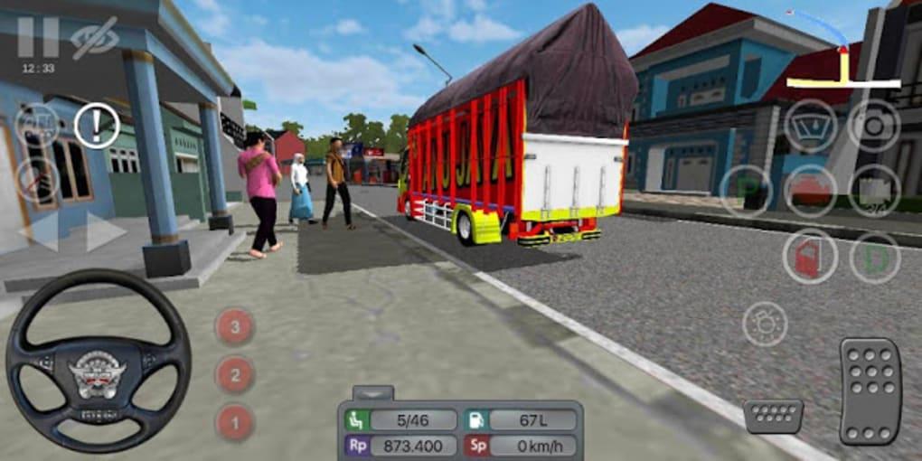 Bus Simulator Indonesia V3 0 Apk Untuk Android Unduh