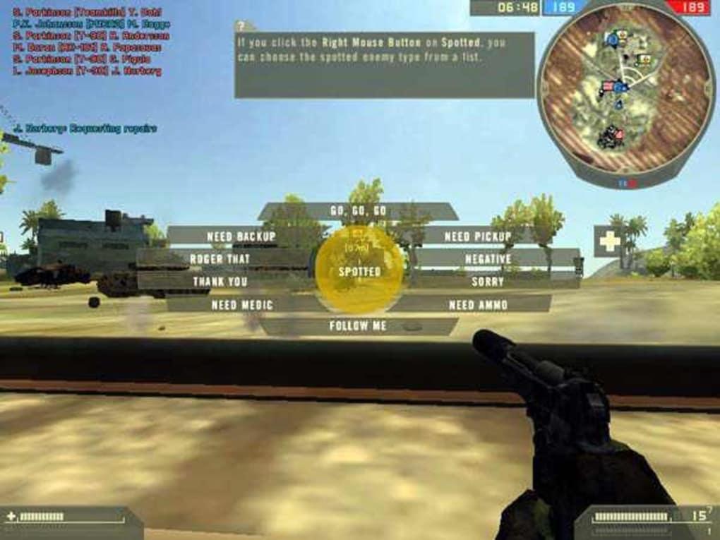 battlefield 2 pc game download kickass