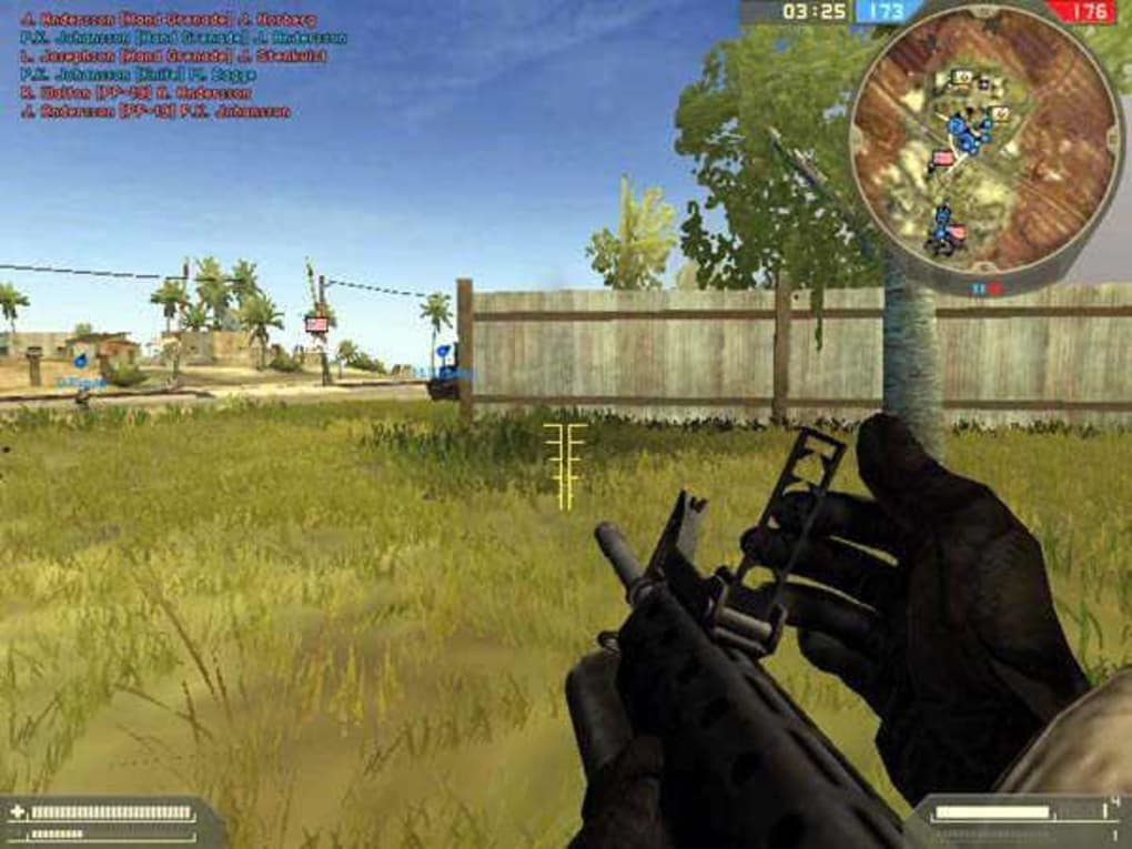 battlefield 2 pc game download kickass