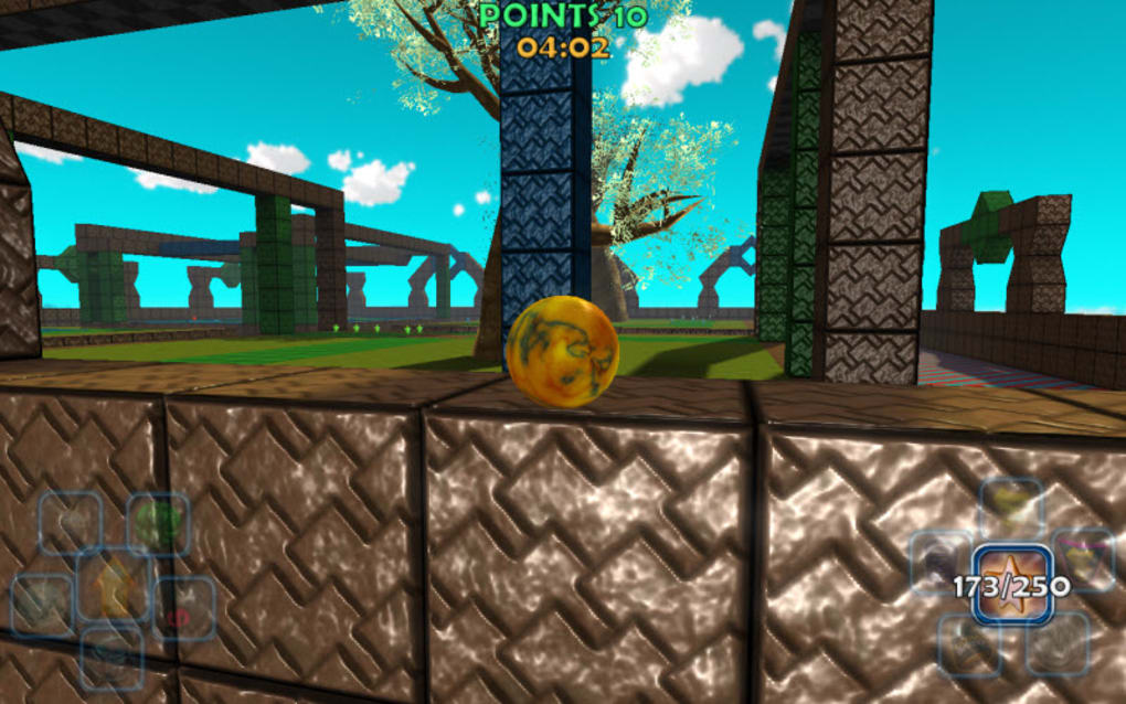 Marble Arena 2 - Download