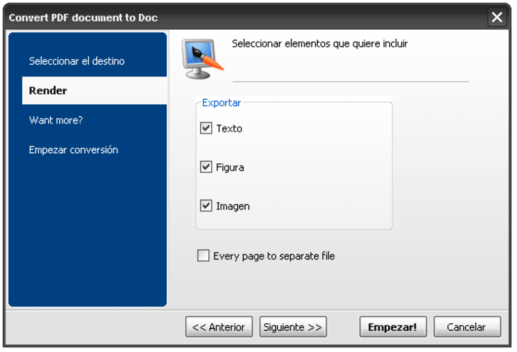 descargar pdf converter gratis para windows 7