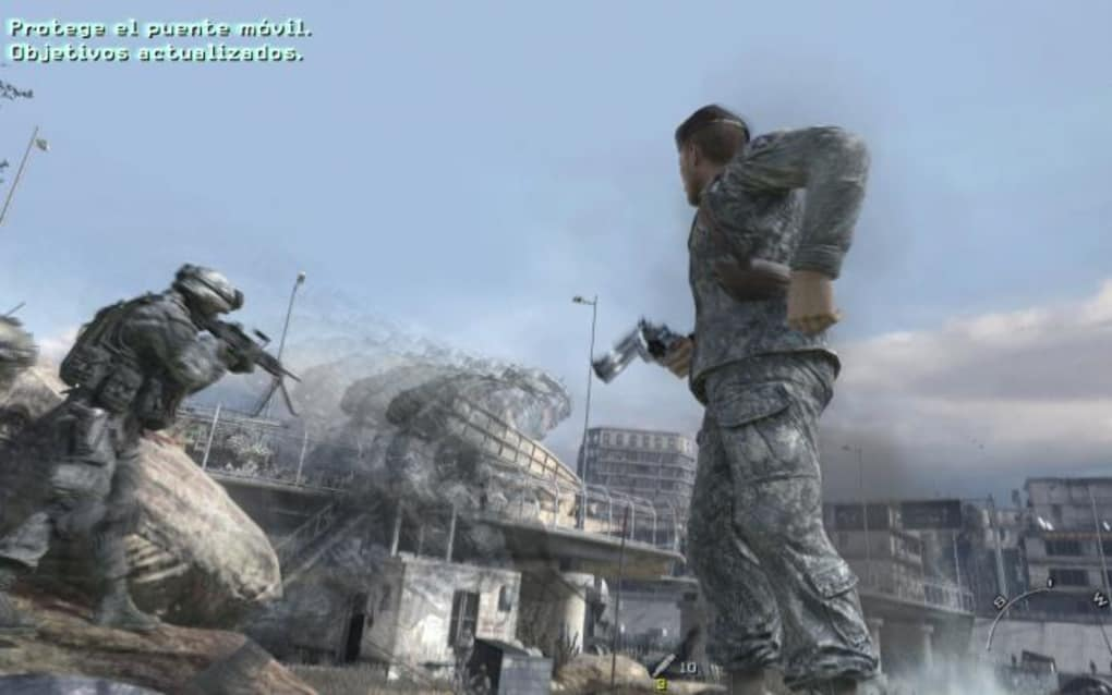 Call of Duty: Modern Warfare 2 - Download