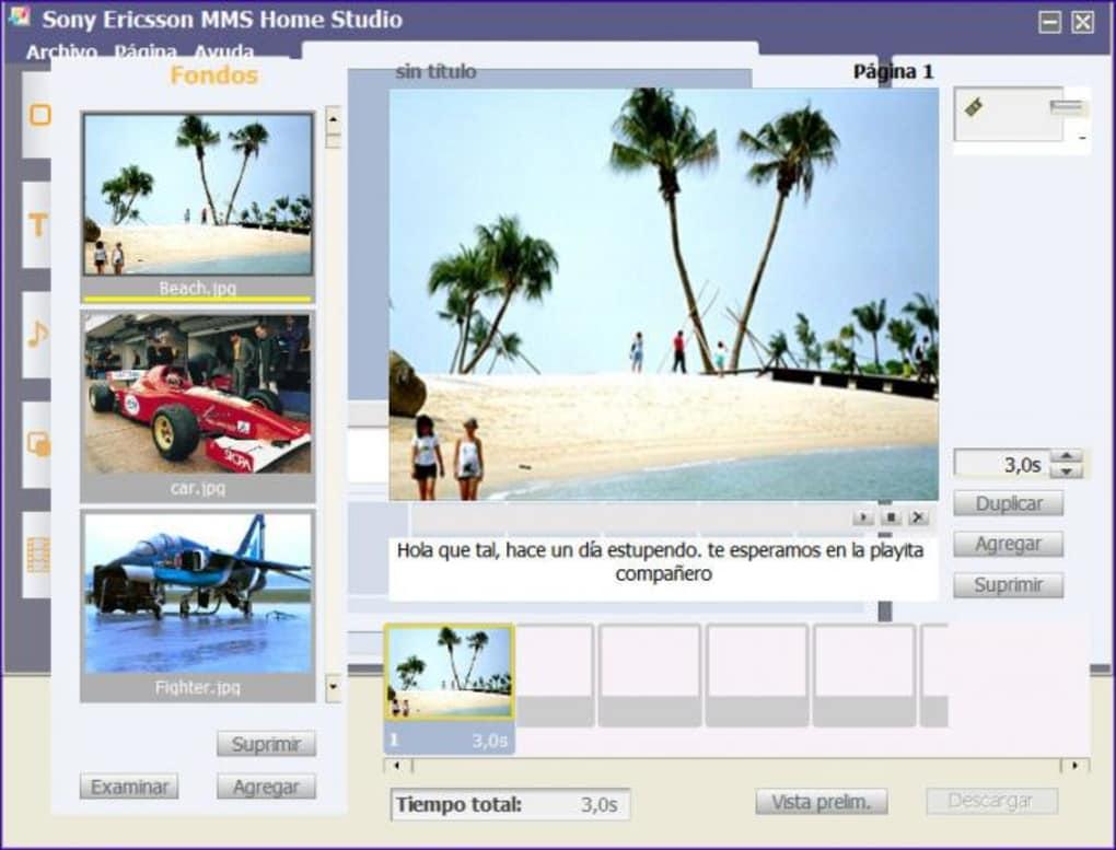 Download Sony Ericsson PC Suite
