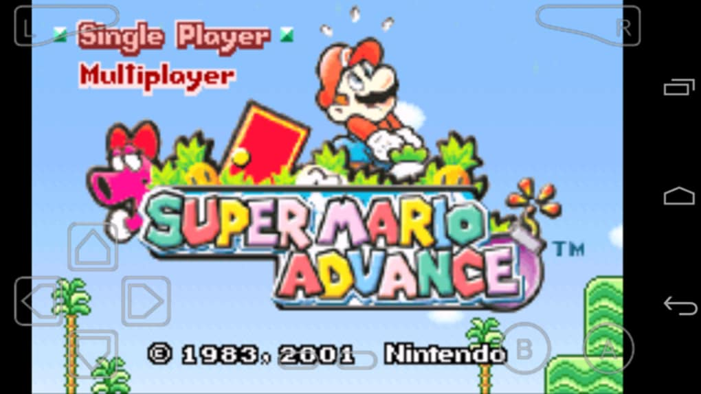 my boy gba free download games
