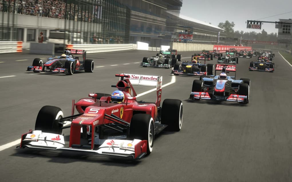 F1 2013 mac version free download | pc game.