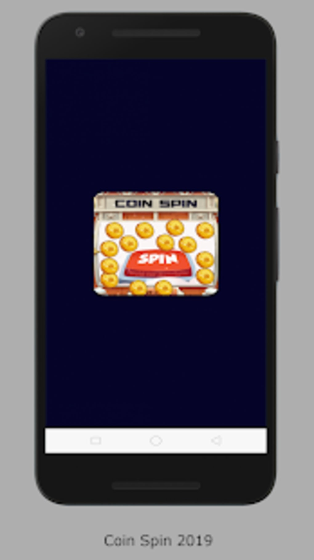 coin and spin app