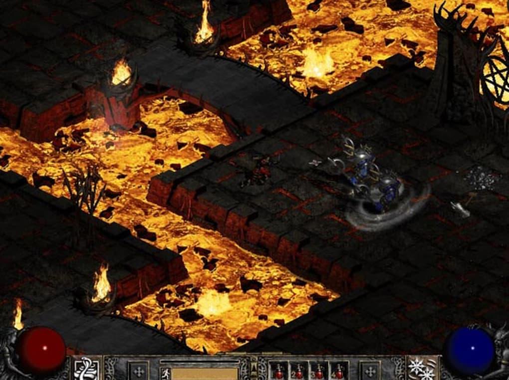 Diablo II für Mac - Download