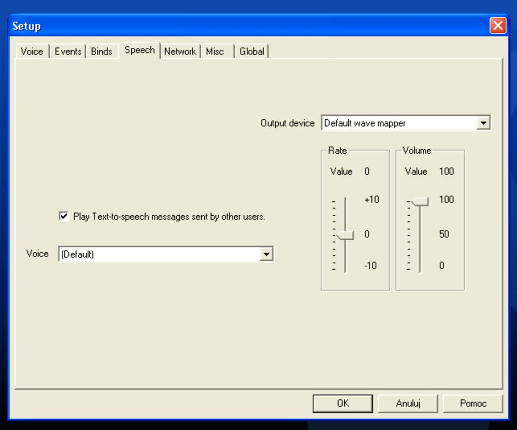 Download ventrilo 3. 0. 8 for free.