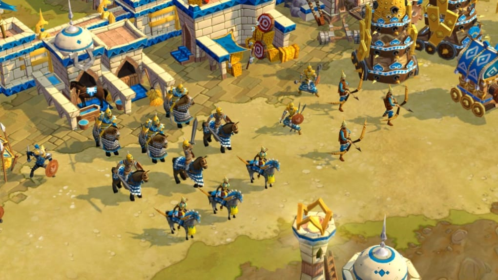 Age of Empires II: The Age of Kings Demo - Free Download