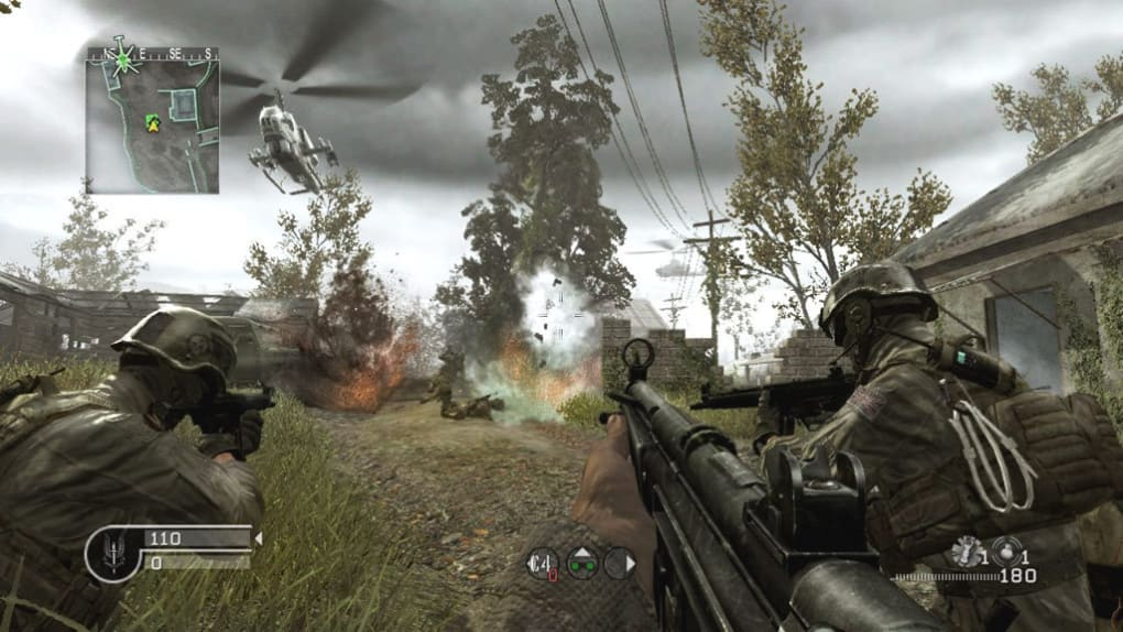 for call games download duty of pc free