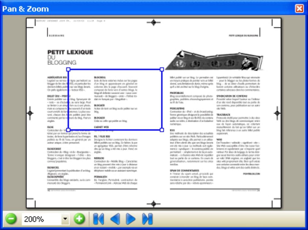 pdf xchange viewer softonic fr