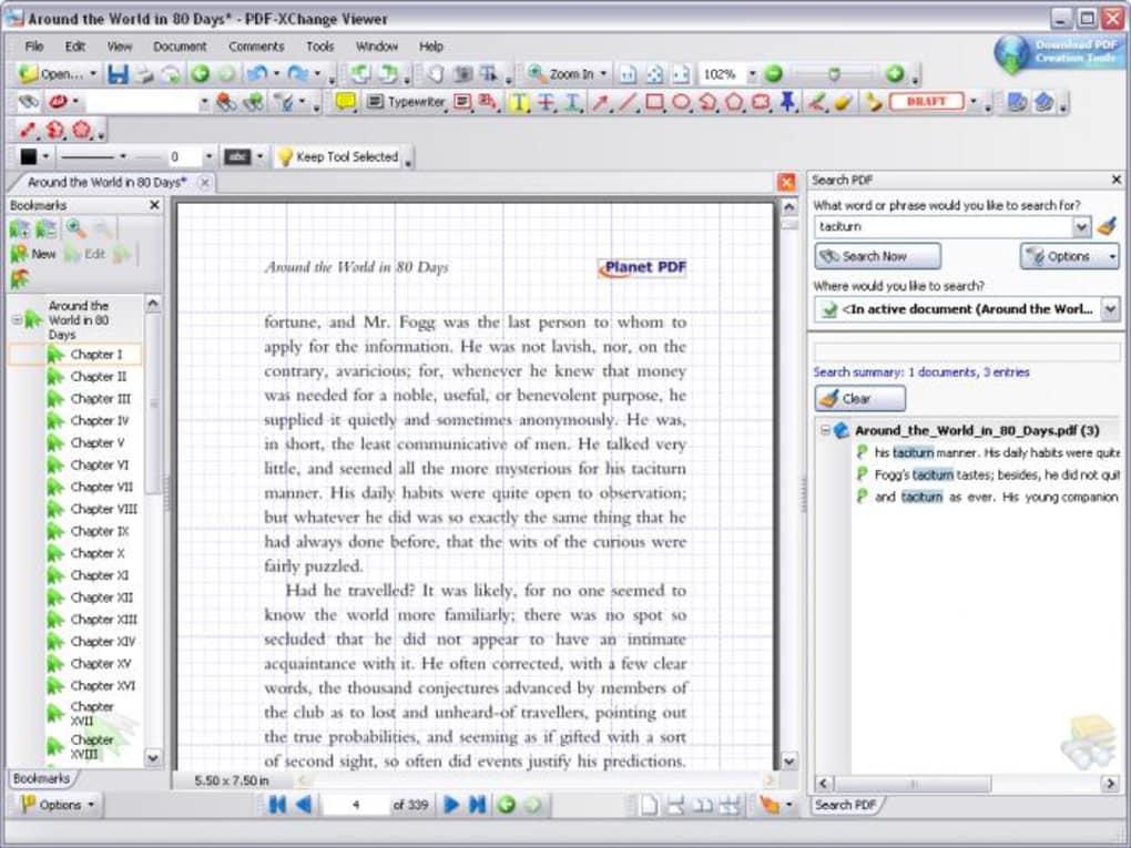descargar pdf gratis para windows 7 portable