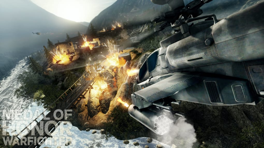 medal of honor warfighter free download for windows xp