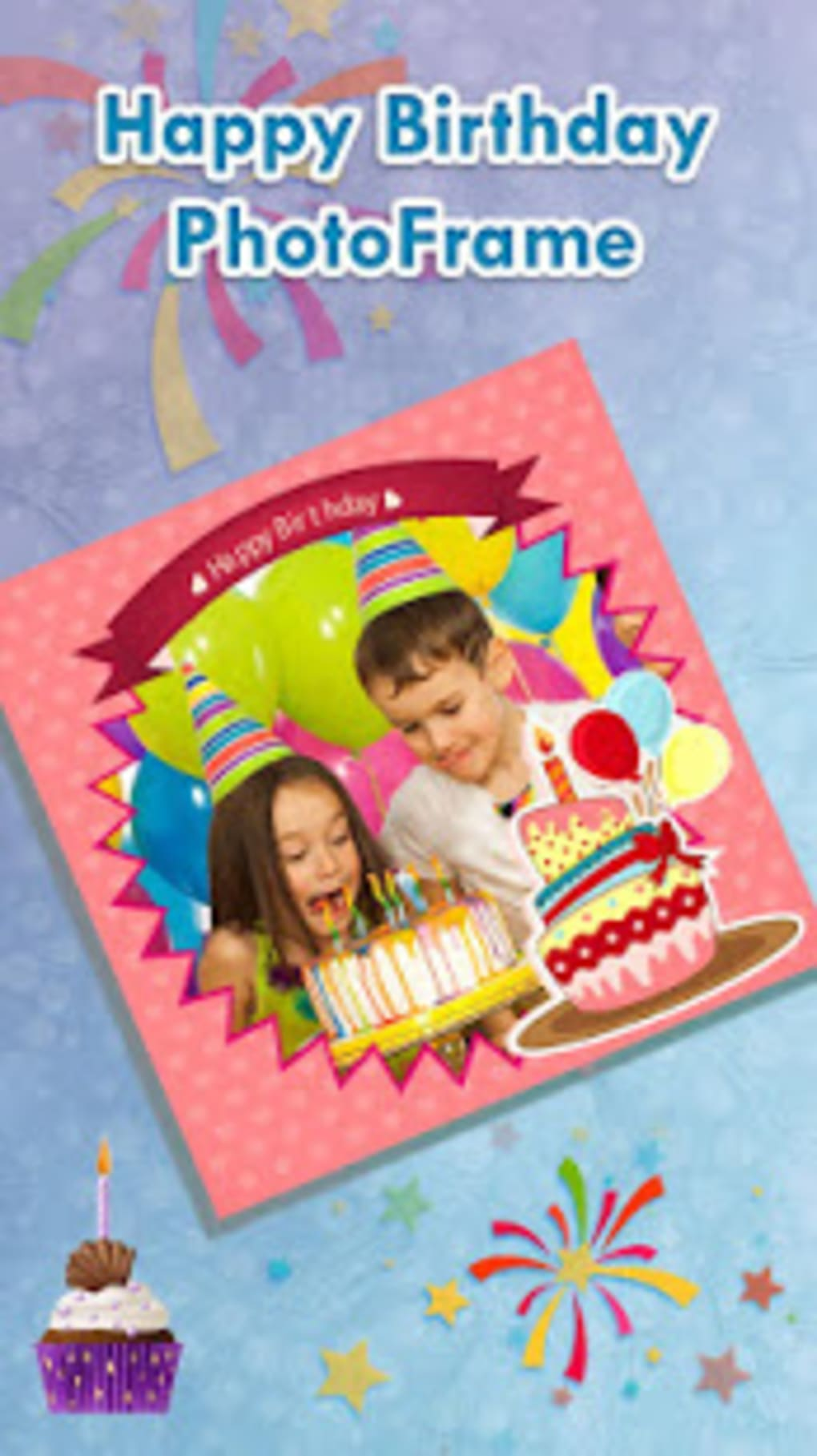 Birthday Song With Name Video Maker For Android Download