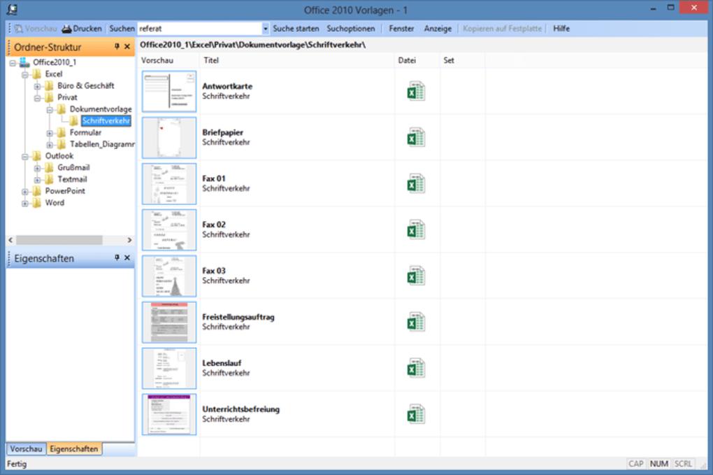 Ausgezeichnet Grundlegende Vorlagen Vorlagen Microsoft Office ...