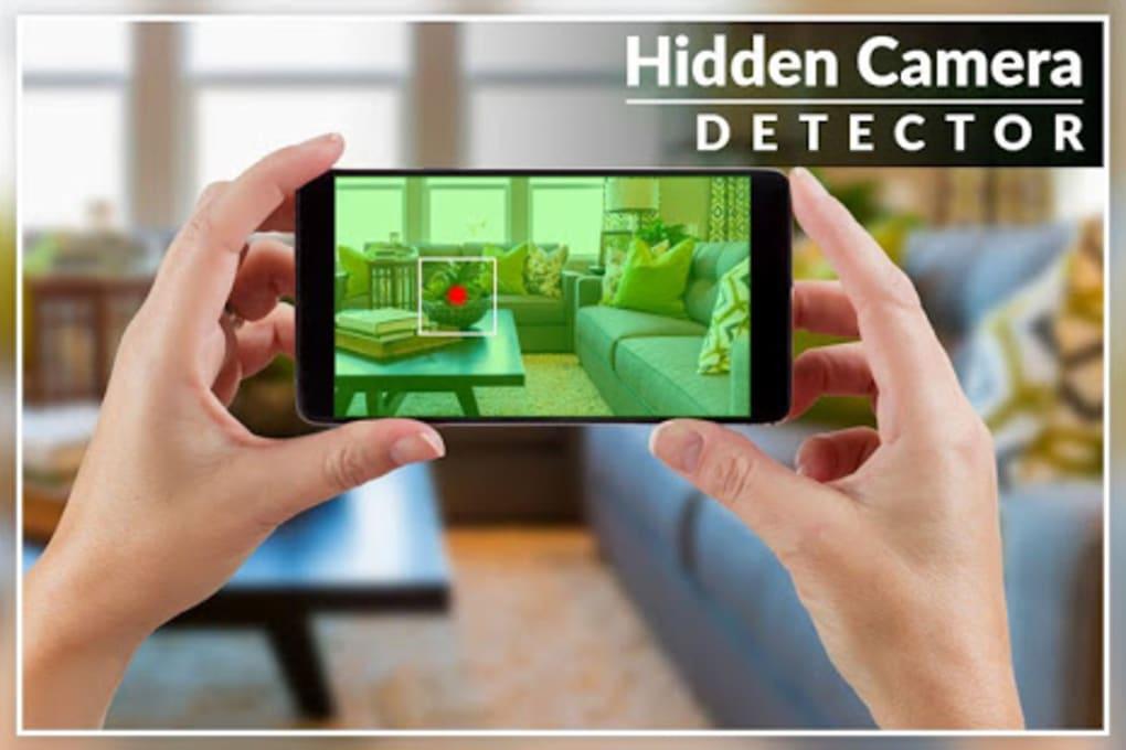 Hidden Camera Detector - CCTV Finder for Android - Download
