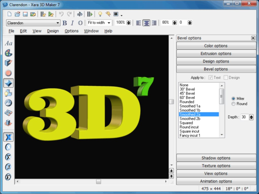 magix 3d maker 7 free download