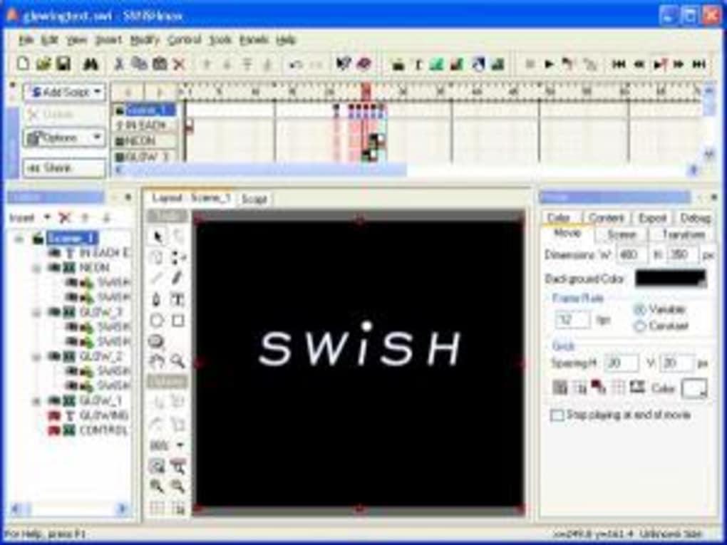 swishmax2 gratuit