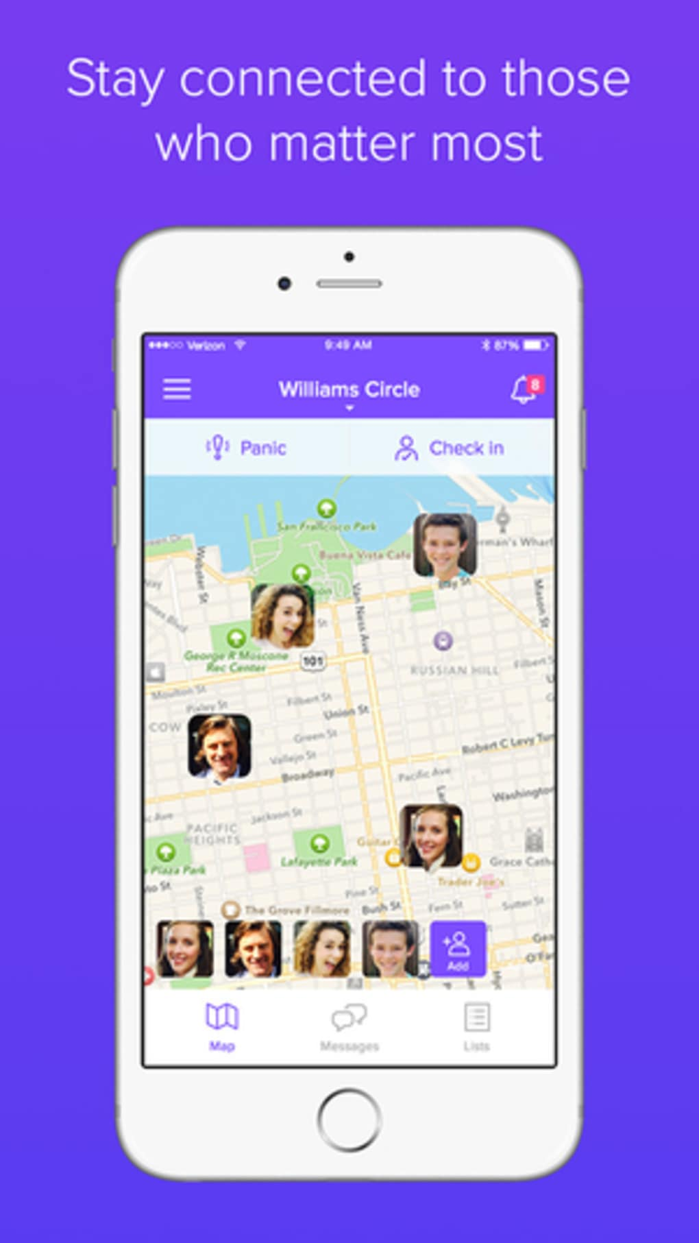 Life360 For Iphone Download