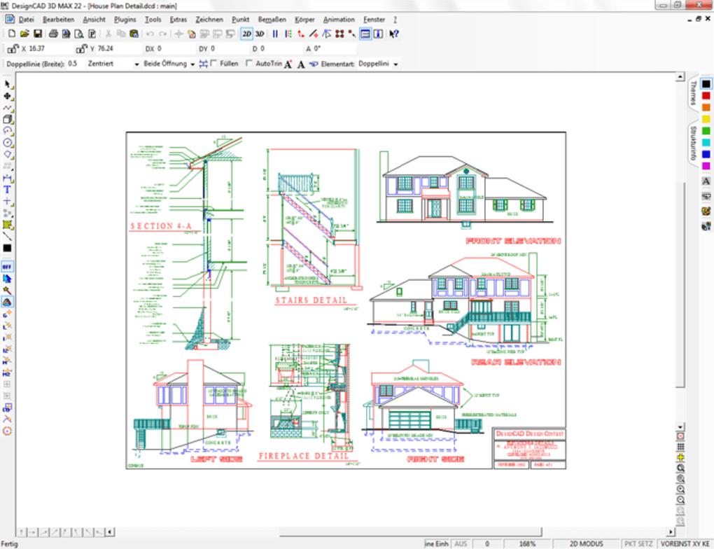 3d designcad download. Black Bedroom Furniture Sets. Home Design Ideas
