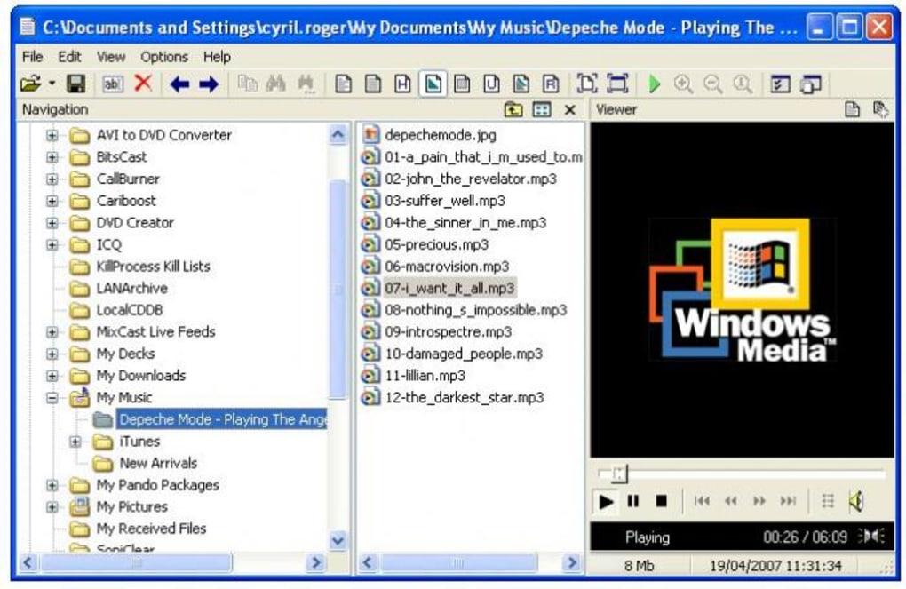 Universal Viewer - Download
