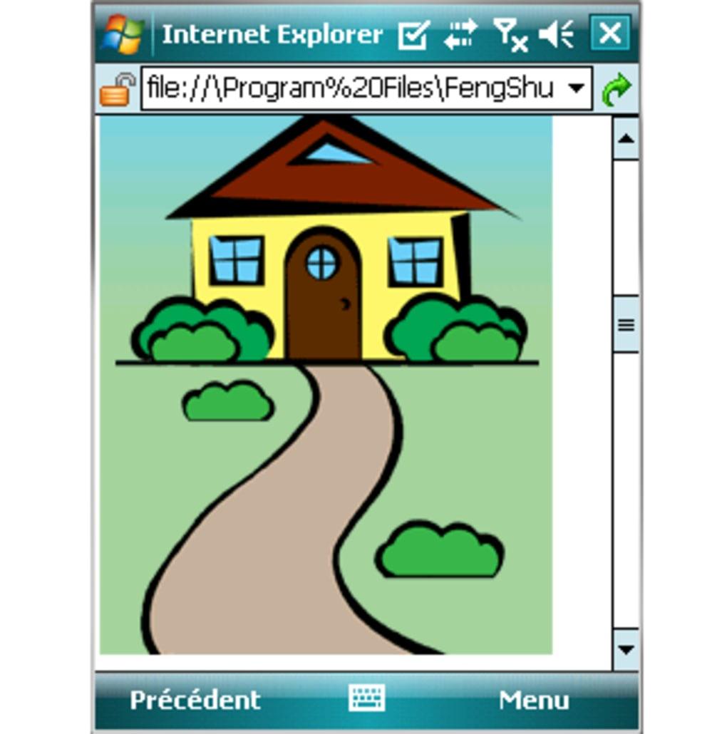 Feng shui guide pour windows mobile t l charger - Feng shui mobel ...