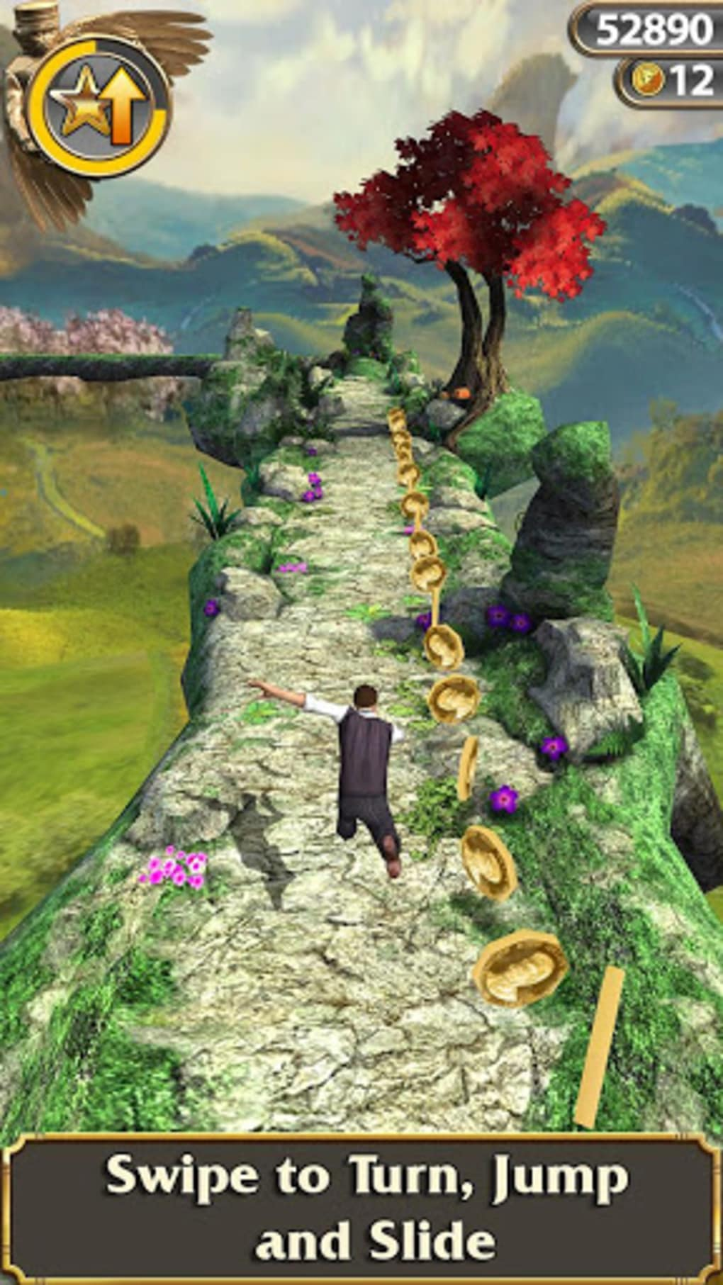 Temple Run: Oz for Android - Download