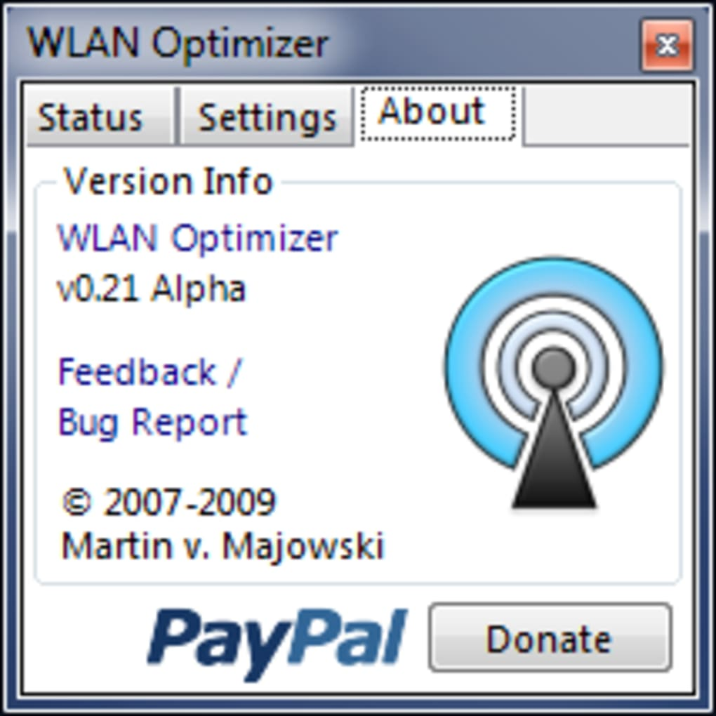 wlan optimizer download. Black Bedroom Furniture Sets. Home Design Ideas