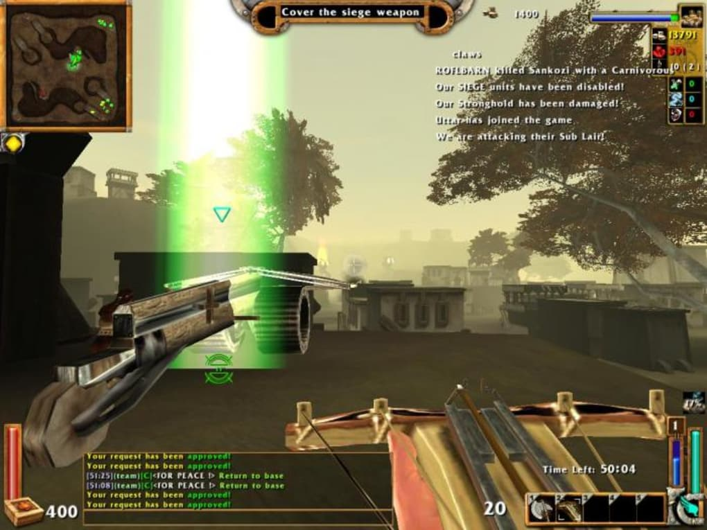 Ultimate Epic Battle Simulator Alternatives and Similar Games ...