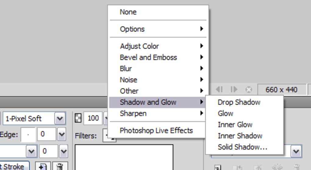 Adobe Fireworks - Download