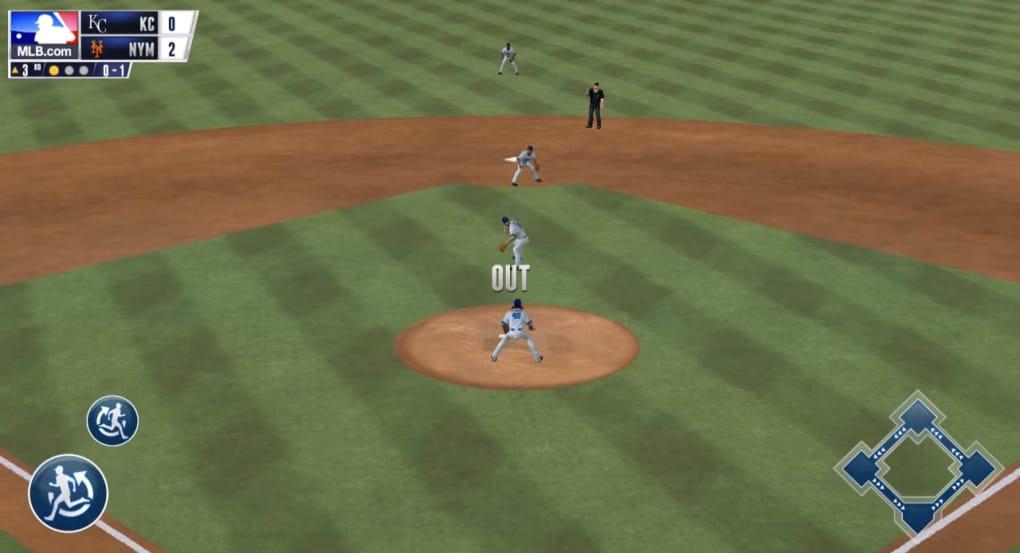 rbi baseball 16 free apk