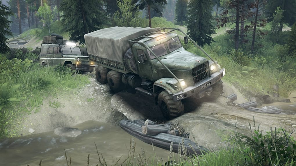 SPINTIRES SCARICA