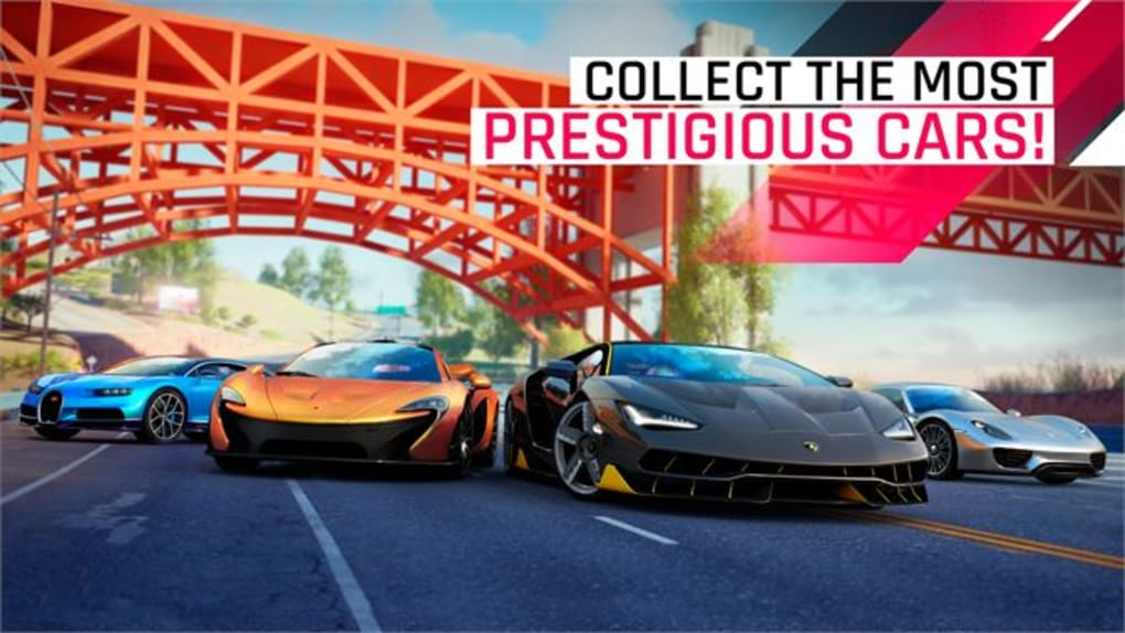 asphalt 8 for pc free download softonic