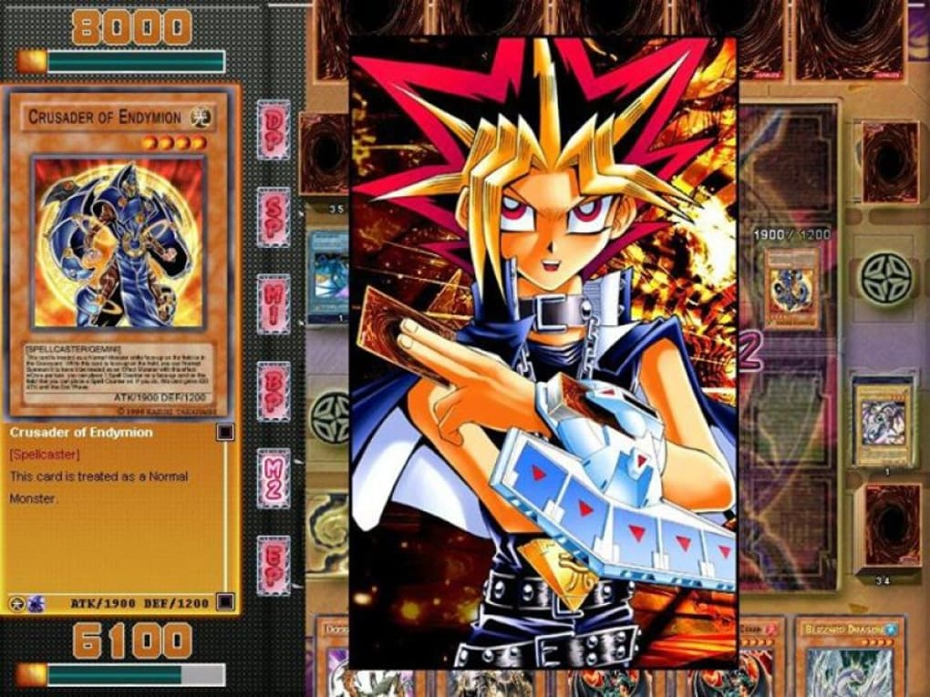 yugioh episodes download