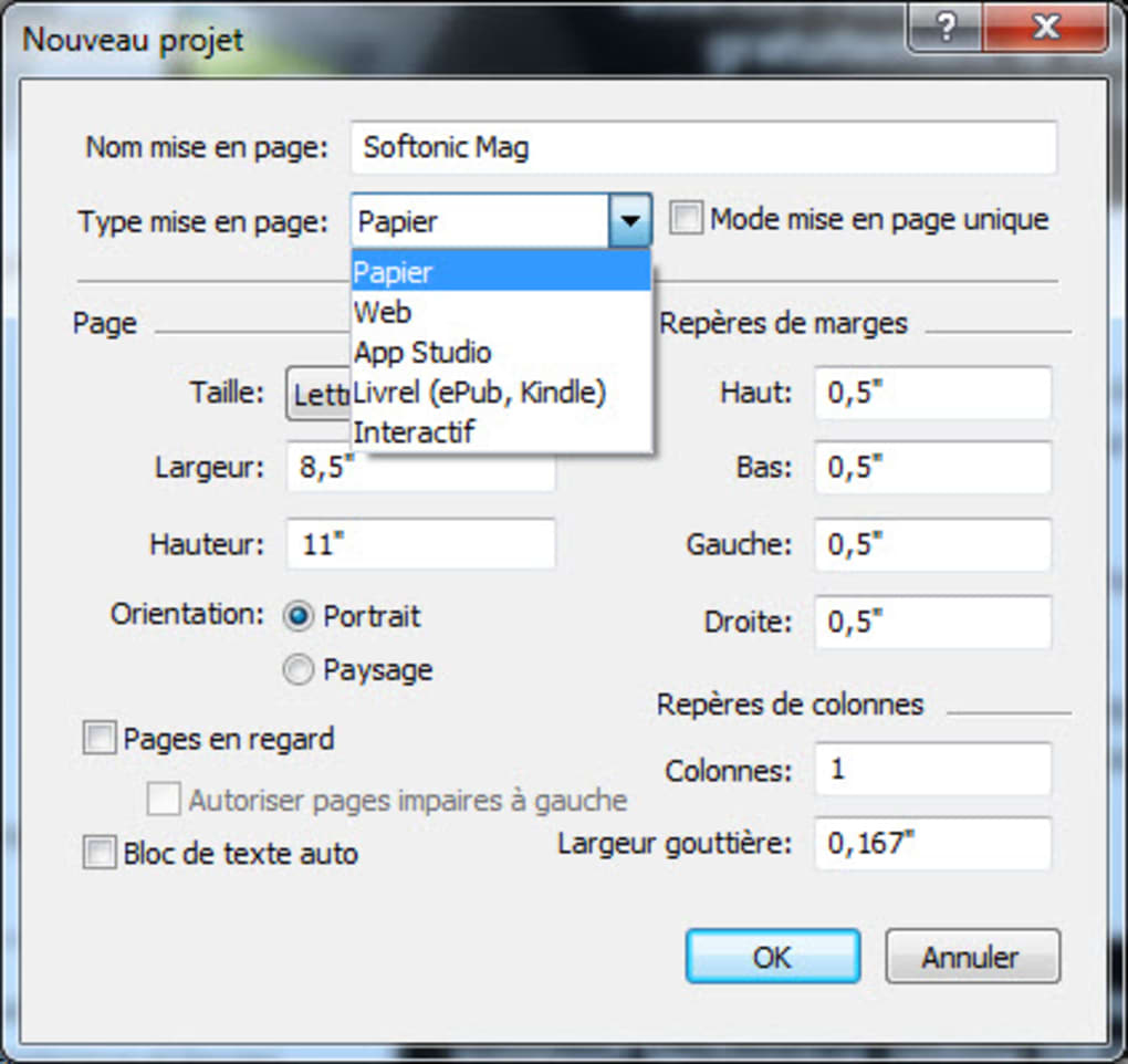 quarkxpress gratuit franais