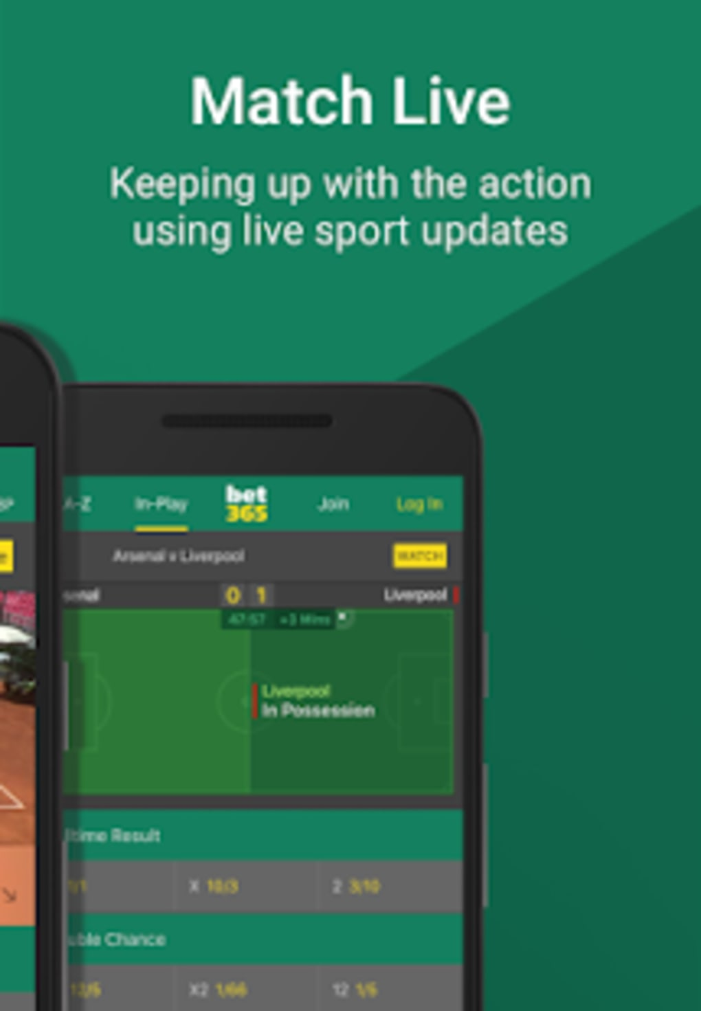 bet365 for Android - Download