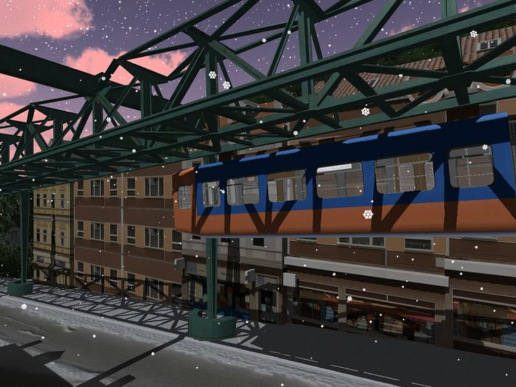 schwebebahn simulator vollversion