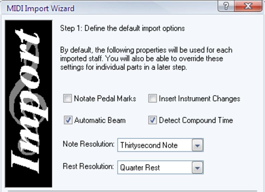 NoteWorthy Composer (32-bit) - Download
