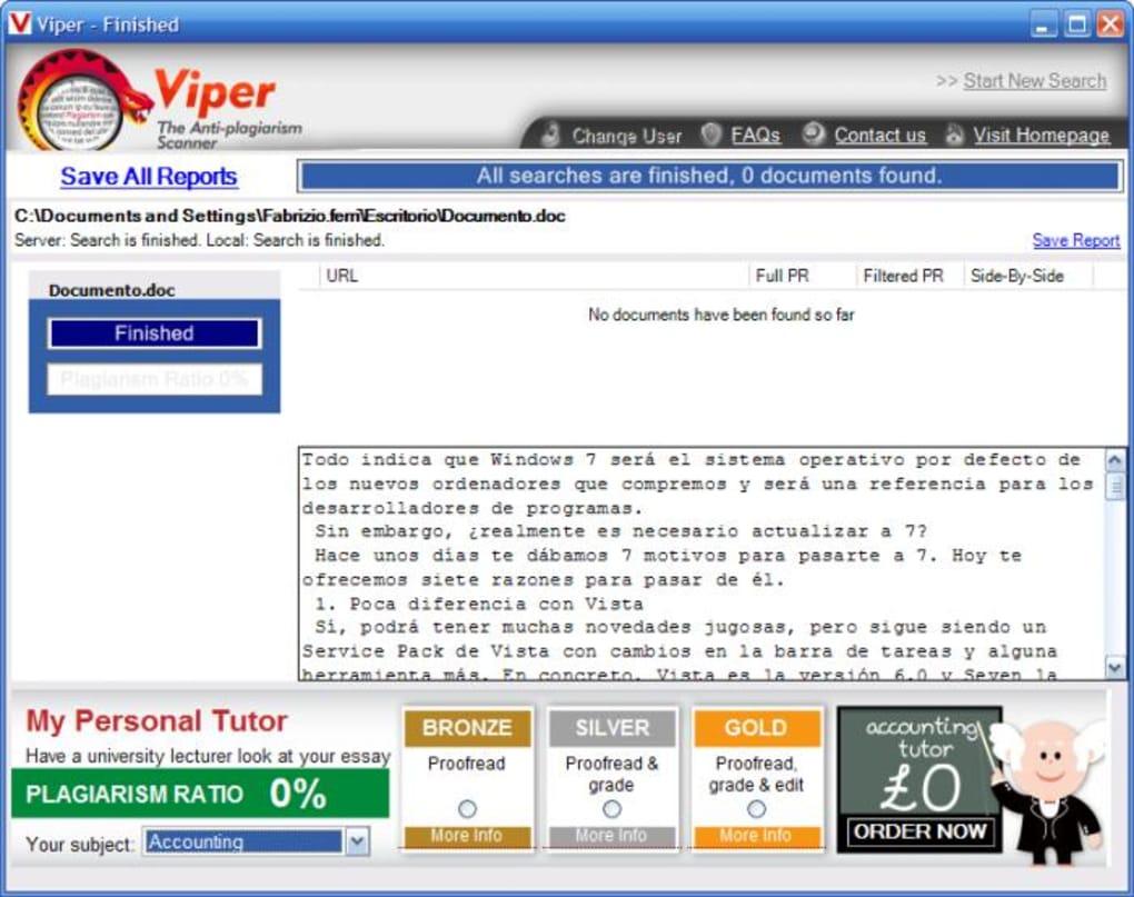 Viper - Download