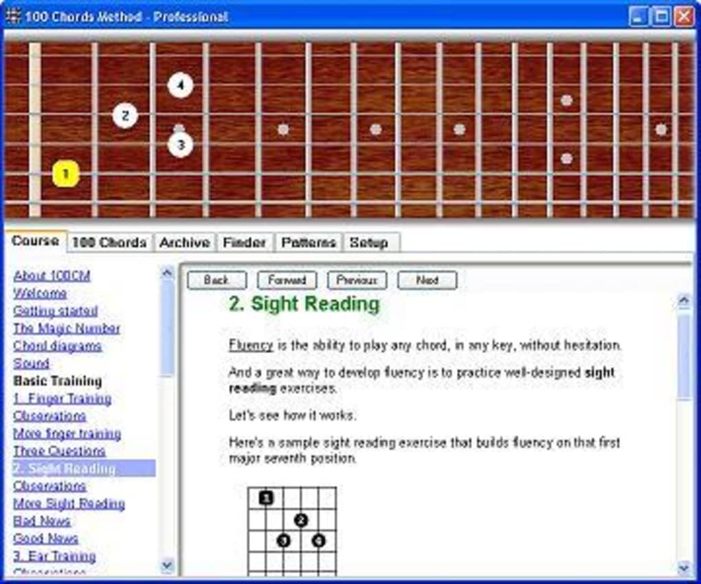100 Chords Method Download