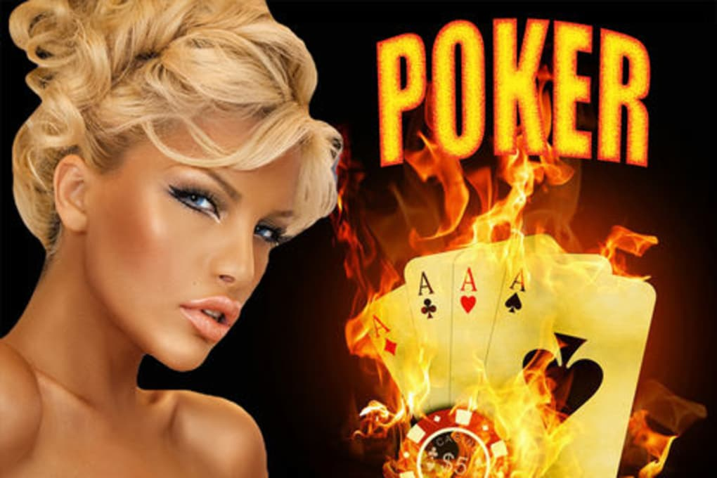 Strip poker mobile