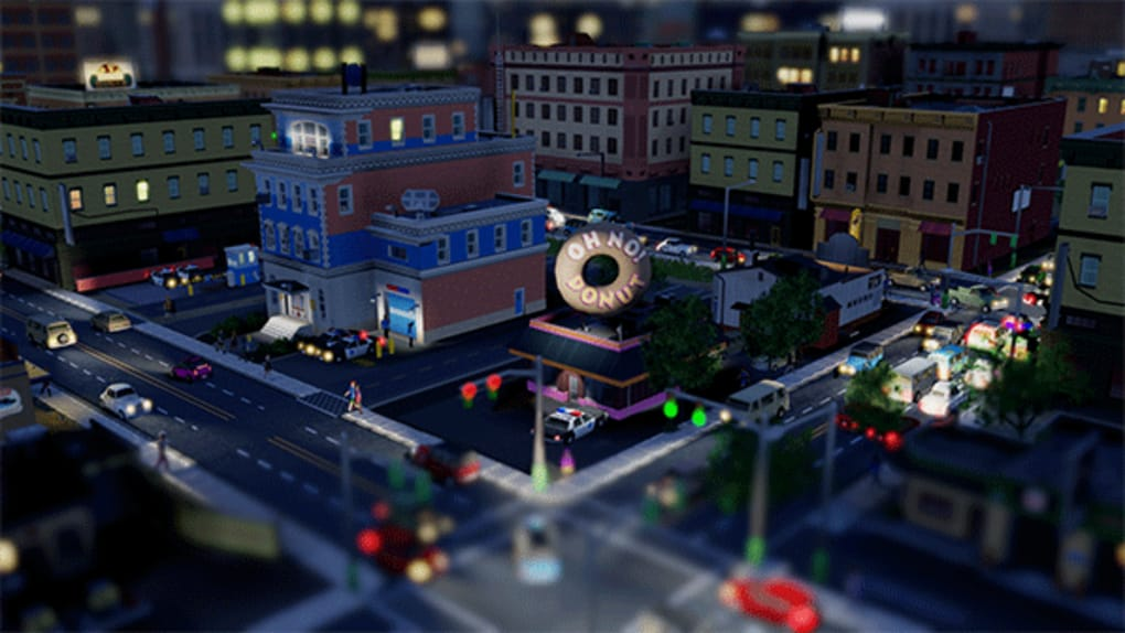 SimCity - Download