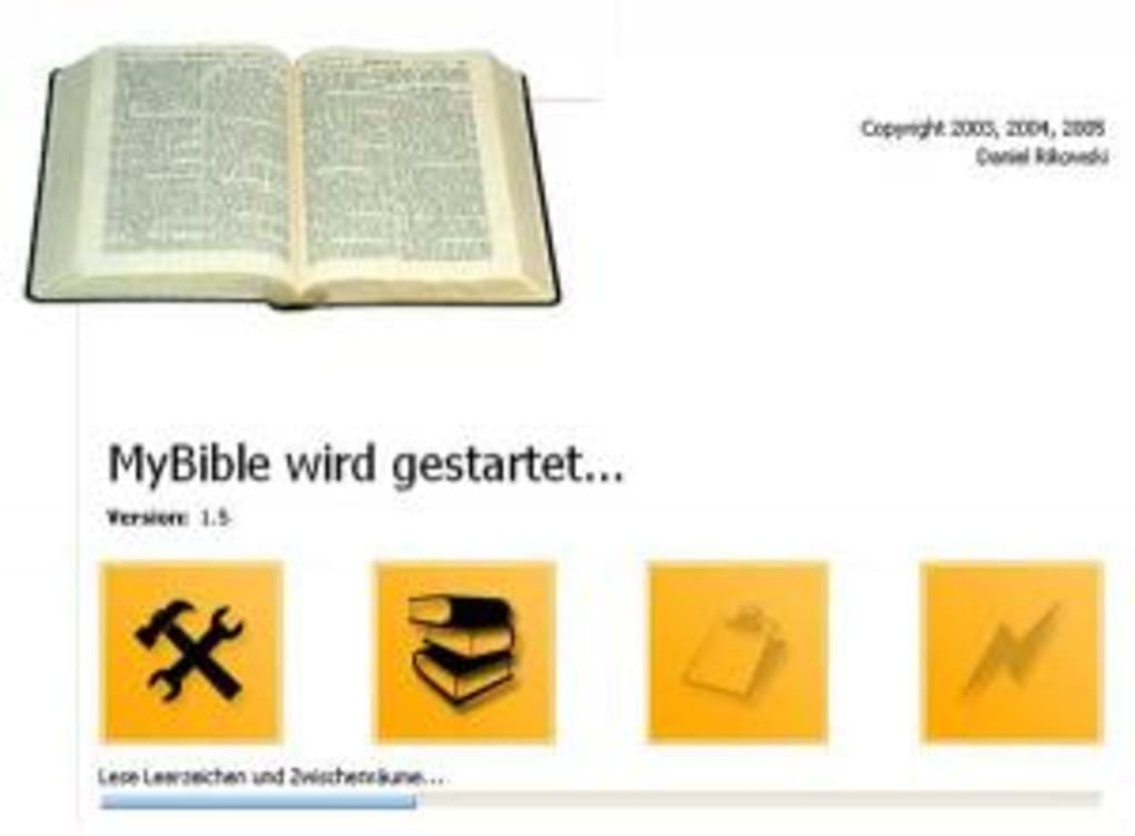 MyBible - Download
